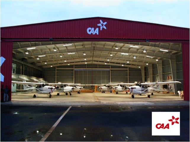 Chimes aviation academy,Madhya Pradesh