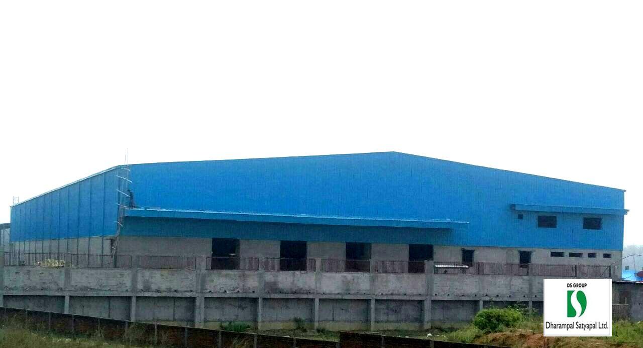 Dharampal Satyapal, Guwahati