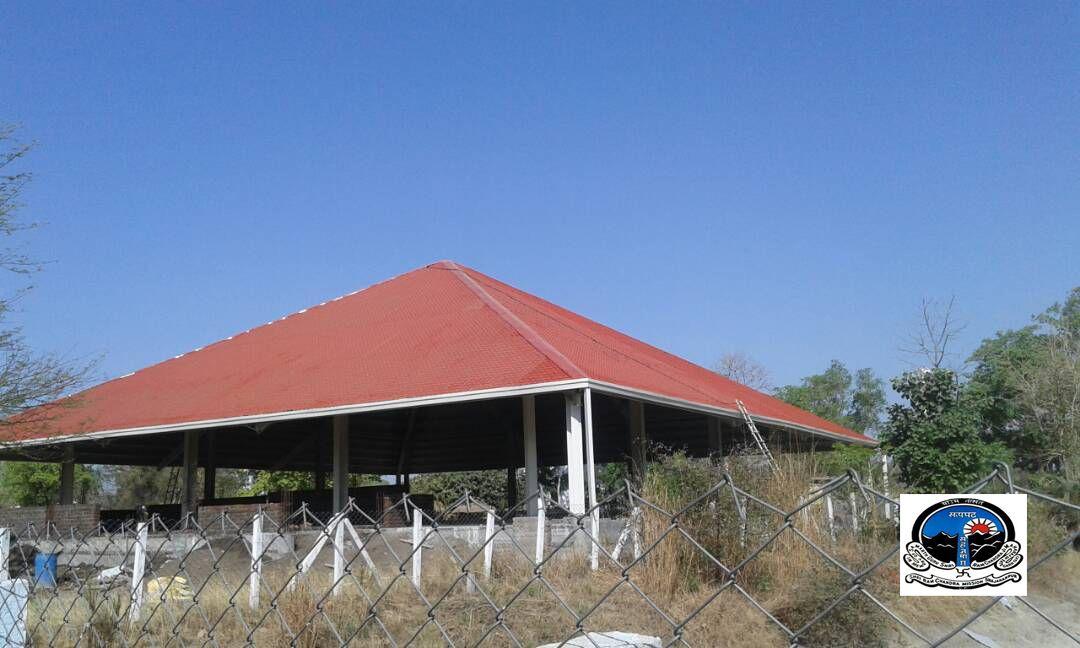 SRCM, Indore