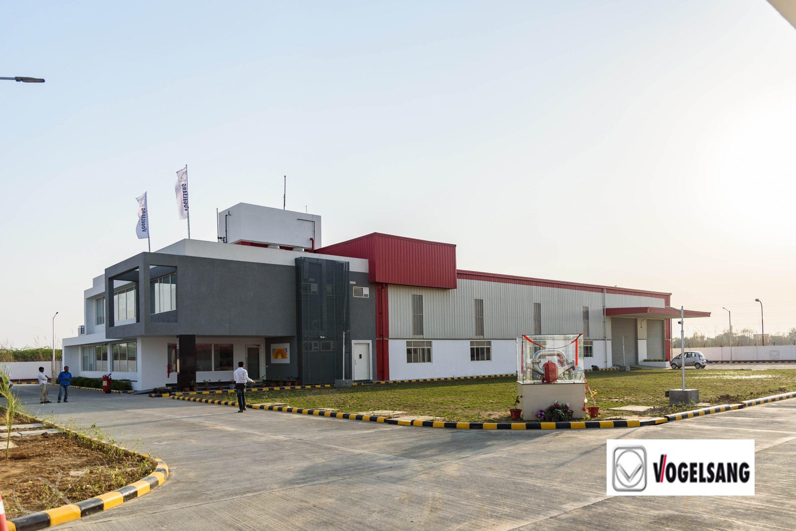 VIPL, Greater Noida