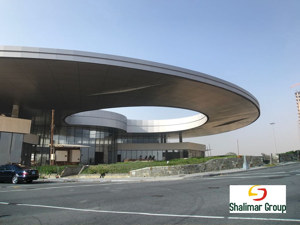 shaalimar group, Lucknow