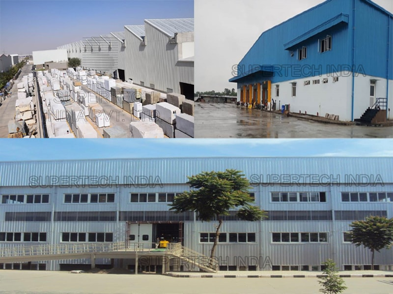 Peb Company in India | Pre engineered Building Manufacturer