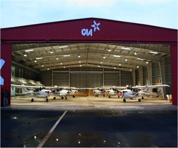 Chimes aviation academy